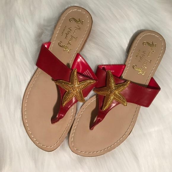 3847d9e043e6 Miss Trish Of Capri Shoes